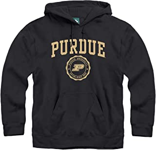 Ivysport 连帽彩色运动衫,传统标志,NCAA 学院和大学