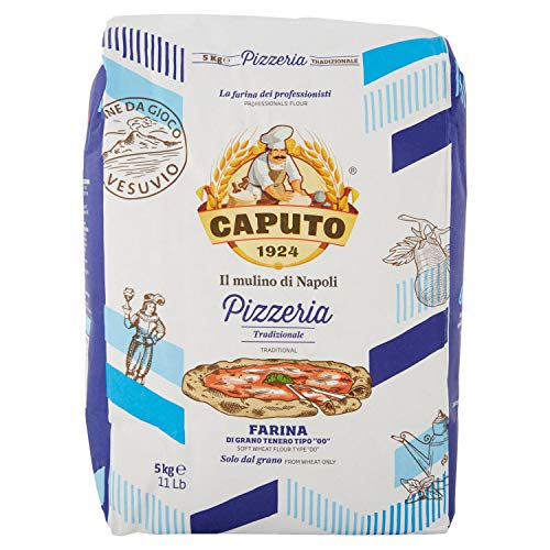 Farine Caputo pizzeria Kg 5