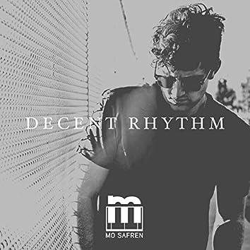 Decent Rhythm