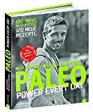 Nico Richter - Paleo - Power for life und Power every day