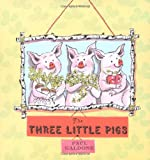 The Three Little Pigs (Paul Galdone Classics)