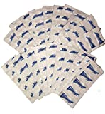 Aquatabs 400 Count Pack Water Purification Tablets, White, One Size