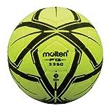 Molten Ballon de Football en Salle Jaune Jaune 5