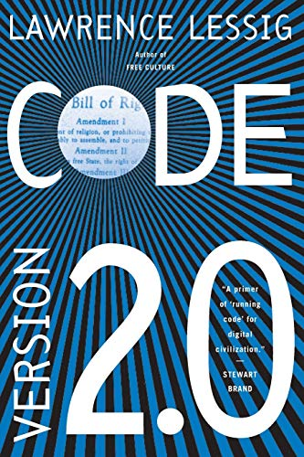 Code: And Other Laws of Cyberspace, Version 2.0の詳細を見る