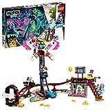 LEGO Hidden Side - Feria Encantada, Set de Construcción con Atracciones de...