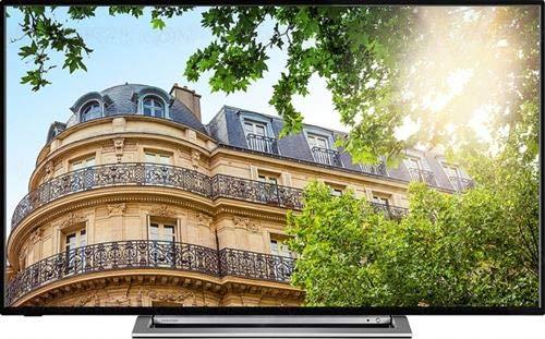 TV Intelligente Toshiba 65UL3A63DG 65' 4K Ultra HD HDR WiFi Noir