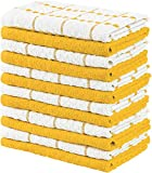 Utopia Towels Kitchen Towels, Pack of 12, 15 x 25...