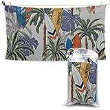 Toallas Beach Towels Shower Towels Toallas de playa para niños Dibujos animados Coloridos verano Playa Toallas de tabla de surf Toallas para niños Nadar Bathroom Towels 160X80CM