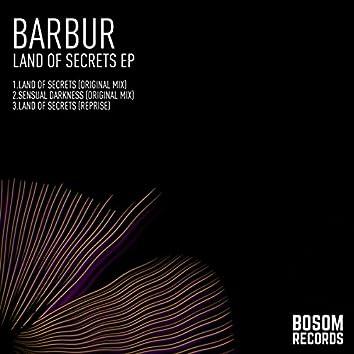 Land Of Secrets EP