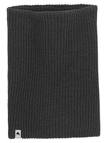 Burton Truckstop Neck Warmer Sturmhaube, Faded Heather, One Size