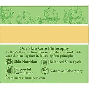 Burt's Bees Night Cream for Sensitive Skin, 1.8 Oz (Package May Vary)