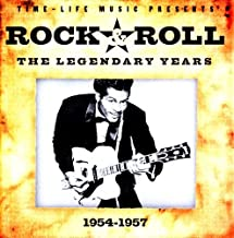 Rock & Roll The Legendary Years 1954-1957