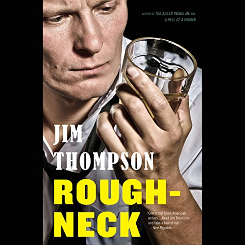 Roughneck audiobook cover art