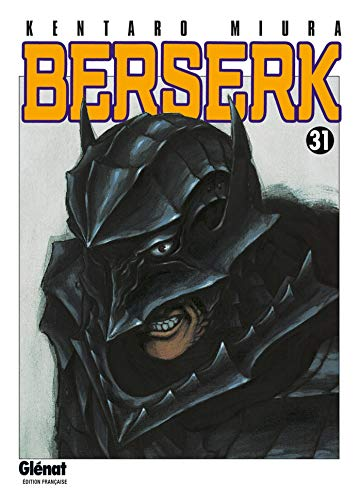 Berserk - Tome 31