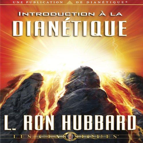 Introduction à la Dianétique (Introduction to Dianetics) audiobook cover art