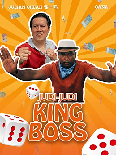 Judi Judi King Boss [sottotitolate]