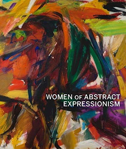 Price comparison product image Women of Abstract Expressionism