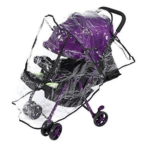 protector de lluvia para carriola fabricante Yosoo