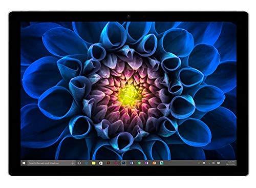Microsoft Surface Pro (Intel Core M3, 128GB SSD, 4GB de RAM, HD Graphics 515, Win 10Pro) Negro con Surface Pro Type Cover Negro (sin Surface Pen) [nuevo modelo 2017] (Teclado QWERTZ)