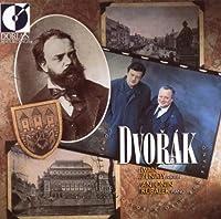 Dvorak: Complete Music for Violin and Piano
