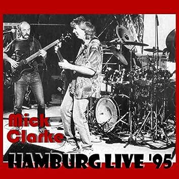 Hamburg '95 (Live)