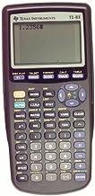$68 » Texas Instruments TI-83 Graphing Calculator (Renewed)