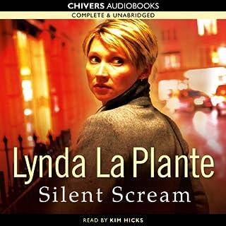 Silent Scream audiobook cover art