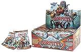 Epee Box da 20 BUSTINE Gormiti - Mini Statuette Ondulate, 2,5 cm, Multicolore