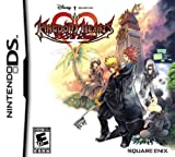 Square Enix Kingdom Hearts 358/2 Days Nintendo DS videogioco