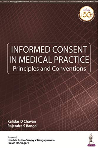 Informed Consent In Medical Practice Principles And Conventions