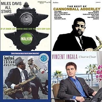 Unterwegs mit  Jazz