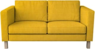 Fabulous Best Karlstad Sofa Cover Of 2019 Top Rated Reviewed Evergreenethics Interior Chair Design Evergreenethicsorg