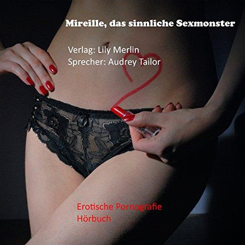 Mireille, das sinnliche Sexmonster Titelbild