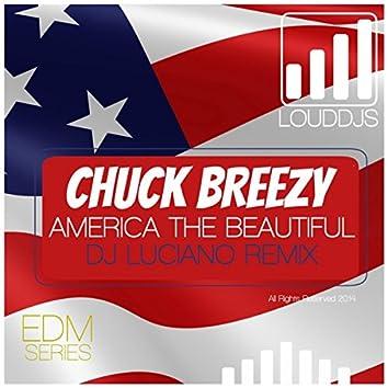 America the Beautiful (Dj Luciano Remix)