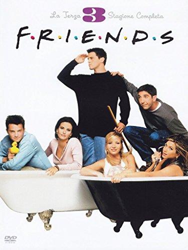 FriendsStagione03Episodi049-073 [Italia] [DVD]