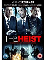 The Heist [DVD] [Import]