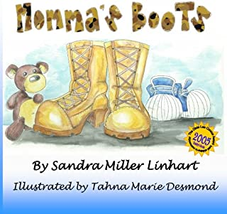 Momma's Boots