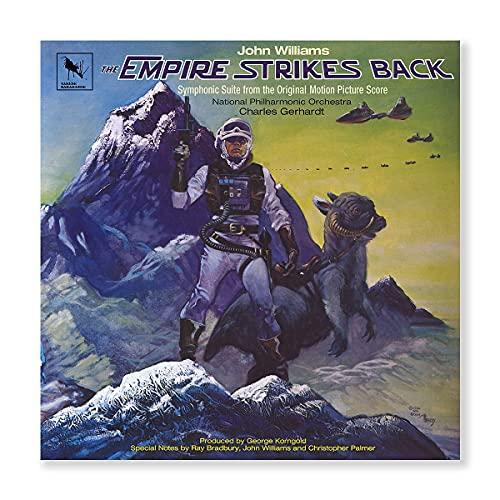 The Empire Strikes Back: Symphonic Suite [LP]