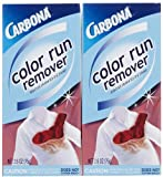Carbona Color Run Remover, 2.6 Ounce (Pack of...