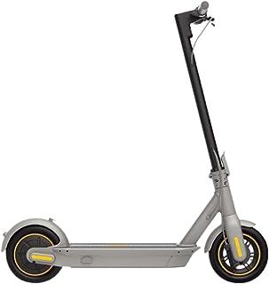 روروک مخصوص بچه ها Segway Ninebot MAX Electric Kick، Max Speed 18.6 MPH، باتری دوربرد ، تاشو و قابل حمل
