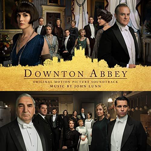 Price comparison product image Downton Abbey Original Score