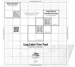 Best log cabin trim Reviews