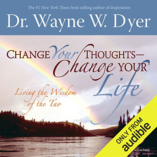 Change Your Thoughts - Change Your Life Titelbild