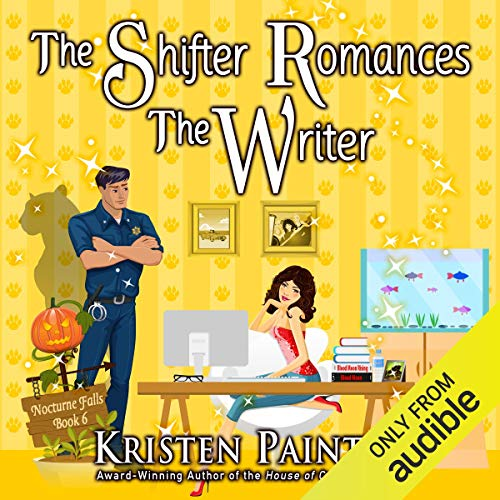 The Shifter Romances the Writer Titelbild