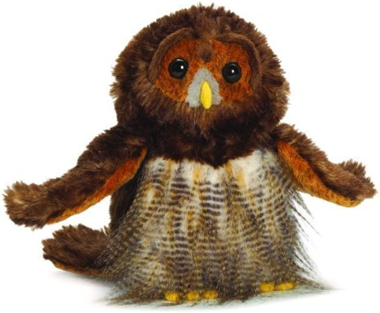 Webkinz Barred Owl by Webkinz