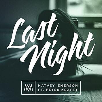 Last Night (Remix by Pivovarov)