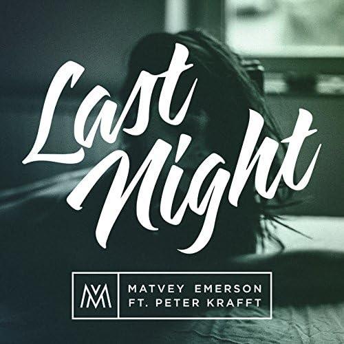 Matvey Emerson feat. Peter Krafft