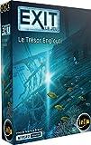 iello 51553 Exit : Le Trésor Englouti