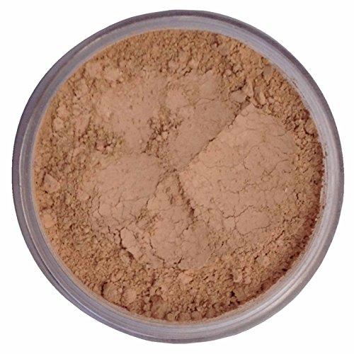 Light Medium/Medium Mineral Concealer Cover Redness, Rosacea, A