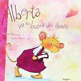 Alberta va en busca del amor (Rosa y manzana)